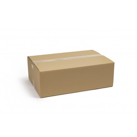 Boîtes standard