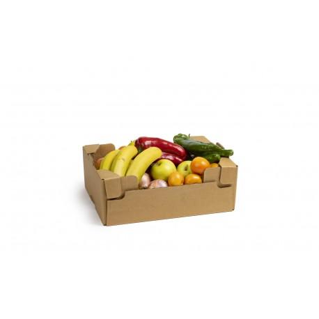 Bandeja fruta 600x400x123mm
